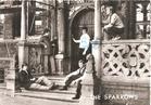 Veurne: 'The Sparrows'
