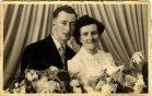 Poperinge: huwelijksfoto