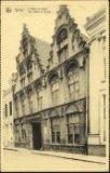 Ieper: het Genthotel