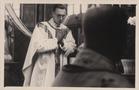 Koksijde: priesterwijding en eremis