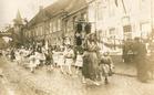 Lo; inhuldiging pastoor Vandromme op 8 december 1926