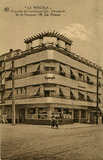 De Panne: La Pergola van architect Oscar Vermeesch