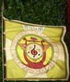 Ieper: VTI nieuwe vlag muziekkorps in 1954