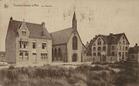 Oostduinkerke: de Rozenkrans, kapel en klooster
