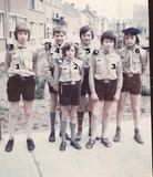 Poperinge: scouts, patrouille van de bevers