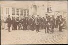Lo: de brandweer voor de Eerste Wereldoorlog