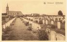 Dikkebus: Britse begraafplaats