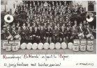 Ieper: VTI muziekkorps De Kerels 25 jaar
