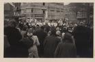 Koksijde: processie naar de Sint Antonius-kapel