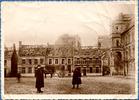 Lo: de Markt tijdens de Eerste Wereldoorlog