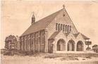 Koksijde: kapel Ster der Zee