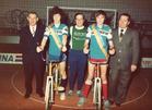 "Sint-Jan: cyclobalclub ""Blijf Jong"""