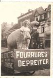 De Panne: pelsenhandel Depreiter uit Adinkerke op reclameronde