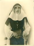 Gent: zuster Césaire