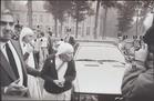 Elverdinge: Moeder Teresa in Elverdinge