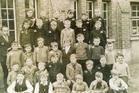 Klerken: schoolfoto 1938-1939