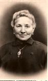 Zonnebeke: echtgenote van stichter werkhuizen Hoflack