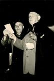 Lo: Schamelen Djoosstoet in 1957