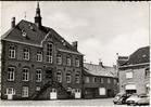 Boezinge: het gemeentehuis