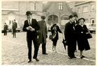 Lo: Schamelen Djoosstoet in 1969