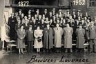 Kortemark: 75 jarig bestaan brouwerij Louwaege