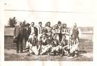 De Panne: Racing Club Pannois