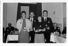 Ieper: RYSC huldigt nieuwe districtkampioenen 1964