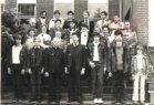 Ieper: VTI laureaten 1985
