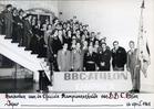 Ieper: Athlon BBC op het stadhuis