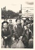 Loppem: Poperingse scouts, eerste kabouterkamp