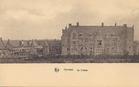 Kemmel: kasteel de Warande