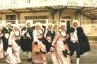 De Panne: 'De Beren' verkleed als markiezen en markiezinnen