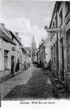 Diksmuide: Konijnenstraat