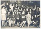 Poelkapelle: groepsfoto vrouwenvereniging