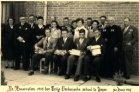 Ieper: laureaten VTI 1957
