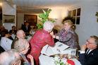 Watou: afscheidsfeest Michella en Maurice