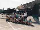 Poperinge: laatstejaars school Watou op schoolreis