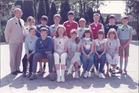 Kortemark: Het zesde leerjaar van de school van Kortemark Elle