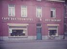 Kortemark: café des touristes