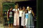 """Zillebeke: vriendinnen zangkoor """"jong en blij"""" op hoeve Verhack"""
