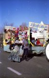 Koksijde: carnavalstoet in Oostduinkerke