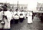Watou: Pontificale Mis door Monseigneur Demol