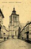 Poperinge: Sint-Bertinuskerk