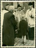 Kortemark: aanstelling pastoor Gheysen