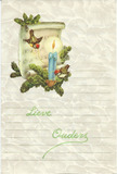 Vladslo: nieuwjaarsbrief 1 januari 1962