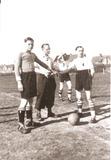 Langemark: vriendenvoetbalwedstrijd tegen SC Zonnebeke