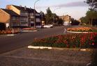 De Panne: Westhoeklaan in de jaren 1960