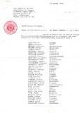Roeselare: American Legion reikt medailles uit aan leden, waaronder Maurits Joye uit Vladslo
