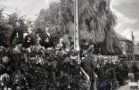 Sint-Jan: inhuldiging burgemeester Gheysens