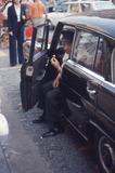 De Panne: taxi Jean neemt pauze